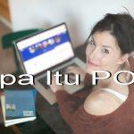 Apakah Arti PO Yang Ada dalam Online Shop