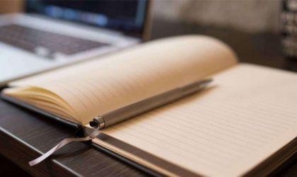 Kenapa Buku Agenda Masih Dibutuhkan Hingga Sekarang