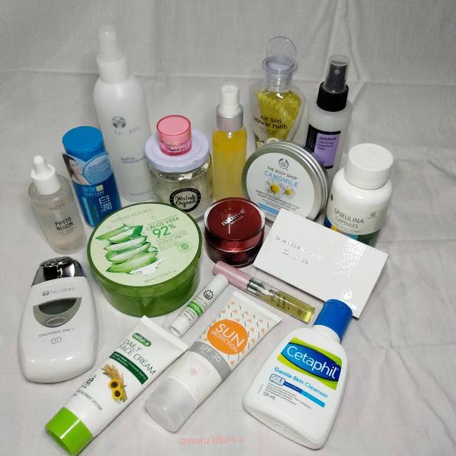 Review Skincare