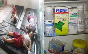 Jangan Simpan Obat Dalam Kulkas