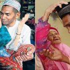 Nenek 70 Tahun ketagihan Nikah sampai 23 Kali