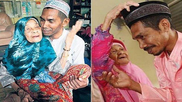 Berita Viral, Nenek 70 Tahun ketagihan Nikah sampai 23 Kali