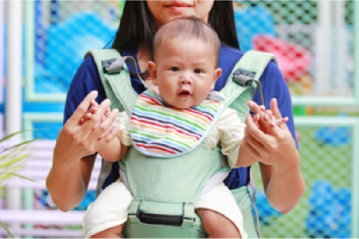 Gendong Bayi Depan jadi Kontroversi