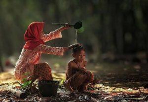 Hubungan Yang Paling Kuat Di Dunia Adalah Kasih Ibu pada Anak
