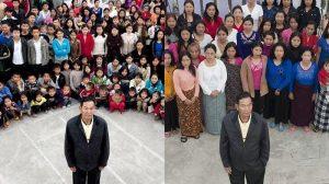 Punya 39 Istri dan 94 Anak Pria Ini Ngaku Belum Puas