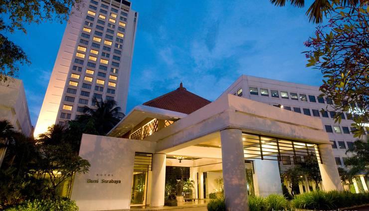 Review dan Harga Inap Hotel Bumi Surabaya City Resort