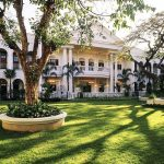 Review dan Harga Inap Hotel Hotel Majapahit Surabaya