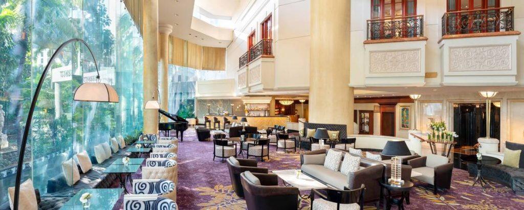 Review dan Harga Inap Hotel JW Marriott Surabaya
