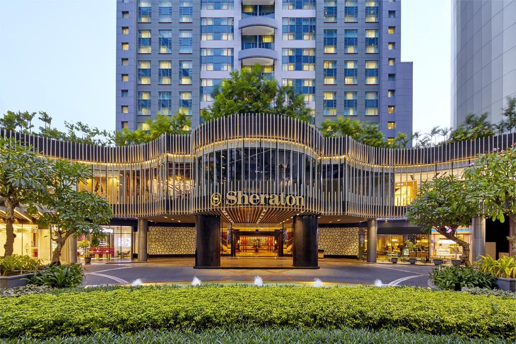 Review dan Harga Inap Hotel Sheraton Surabaya and Towers
