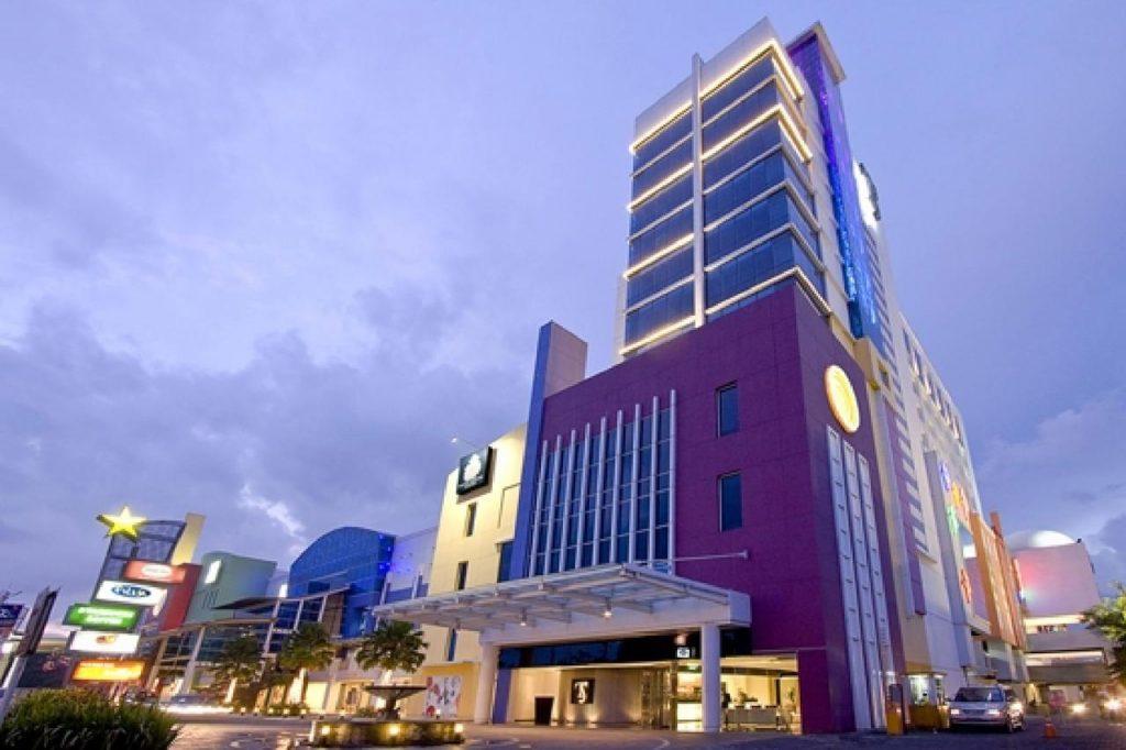 Review dan Harga Inap Hotel TS Suites Surabaya