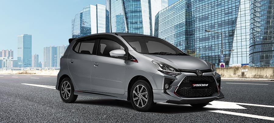Lokasi Dealer dan Harga Mobil Toyota di Surabaya
