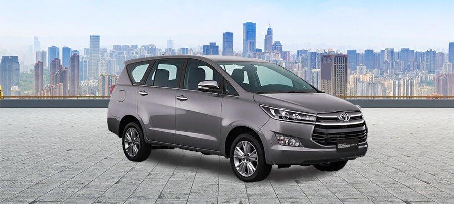 Harga Toyota Innova