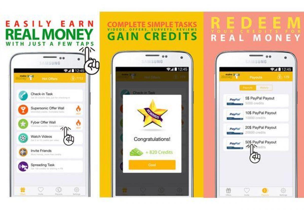 Aplikasi Penghasil Uang Jutaan Perhari Archives Zehan Id