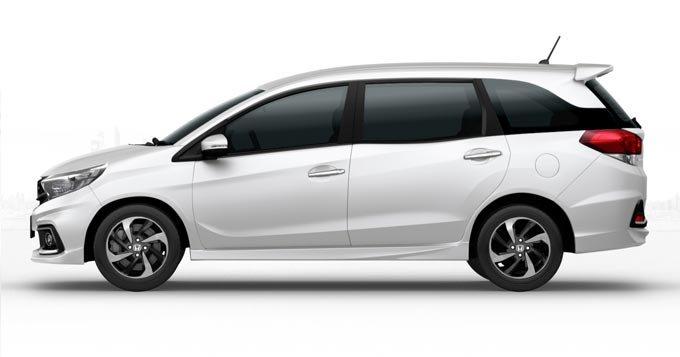 Rental Sewa Mobil Mobilio Gresik Murah