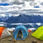 jenis dan fungsi tenda